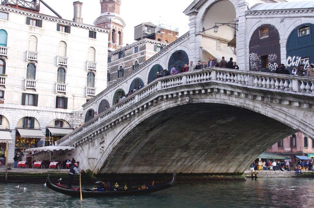 ヴェネツィア 観光 おすすめのスポット