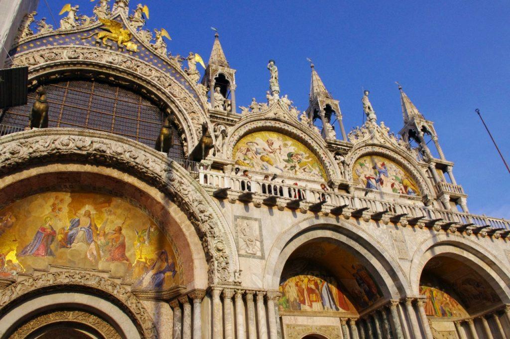 ヴェネツィア 1日観光 おすすめのツアー